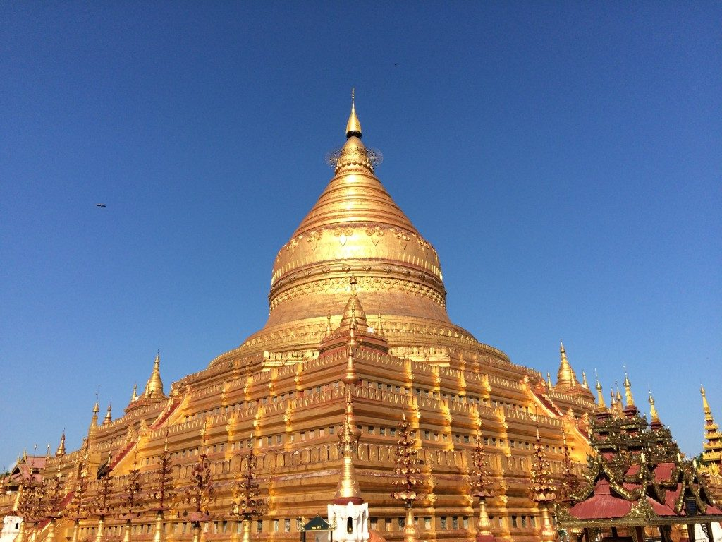 bagan-pagode