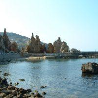 Voyage à Tabarka
