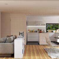 Vous recherchez un appartement meublé à Buenos Aires en Argentine ?