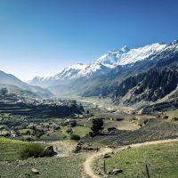 Petite escapade au Népal