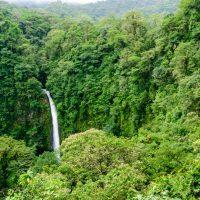 Le Costa Rica, un territoire recélant une richesse écologique exceptionnelle