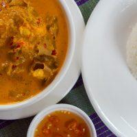 Pour un voyage gastronomique au Cambodge