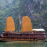 S'embarquer pour une croisière de rêve au Vietnam