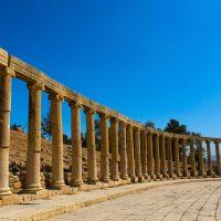 Les meilleures destinations de bien-être en Jordanie