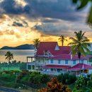 Martinique  les sites touristiques à visiter