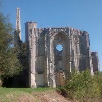 En Touraine à pied, sur les sentiers de l'histoire et des patrimoines naturels ligériens