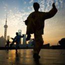 Votre séjour Taiji Quan en Chine