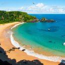 Top 5 des plages brésiliennes