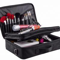 La malette à maquillage, idéale pour les nomades!