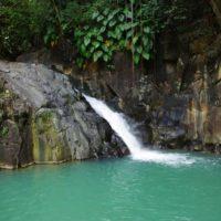 Idées de cascade à voir en Guadeloupe