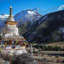 Voyage au Népal