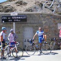 Comment monter au col d'Aubisque en vélo?