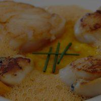 Voyage et cuisine à Cabourg