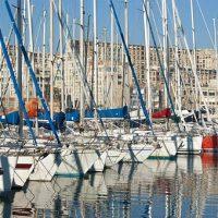 Marseille, une ville portuaire qui vaut le détour