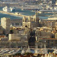 Top 3 villes françaises à voir en 2018