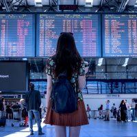 Aéroport : les petits trucs pour gagner du temps