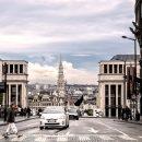 Découvrir la belle ville de Bruxelles en taxi et vtc