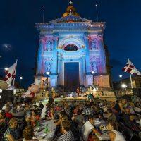Festival Mediterranea sur Gozo
