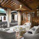 En savoir plus sur les dinanderies présentes dans l'hôtel à Marrakech