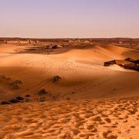 Passer des vacances inoubliables dans les déserts du Maroc