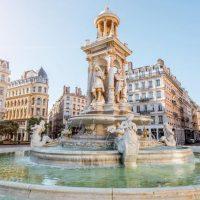 Top 10 des lieux romantiques de Lyon