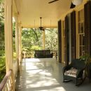 Séjourner confortablement à bord d'un veranda durant vos vacances