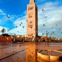 Agence de location de voiture à Marrakech pas chère