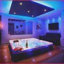 Réussir une escapade romantique lors d'un séjour dans un spa privatif