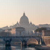 Visiter Rome à pied : notre itinéraire du centre historique