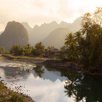 Croisière sur le Mékong :  l'Asie du Sud-est autrement