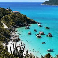 S'offrir un séjour au Brésil