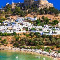 Personnalisez votre voyage en Grèce